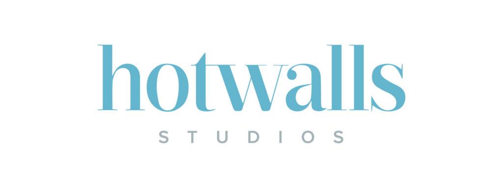 hotwalls logo