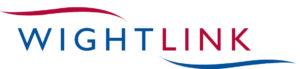 wight link logo