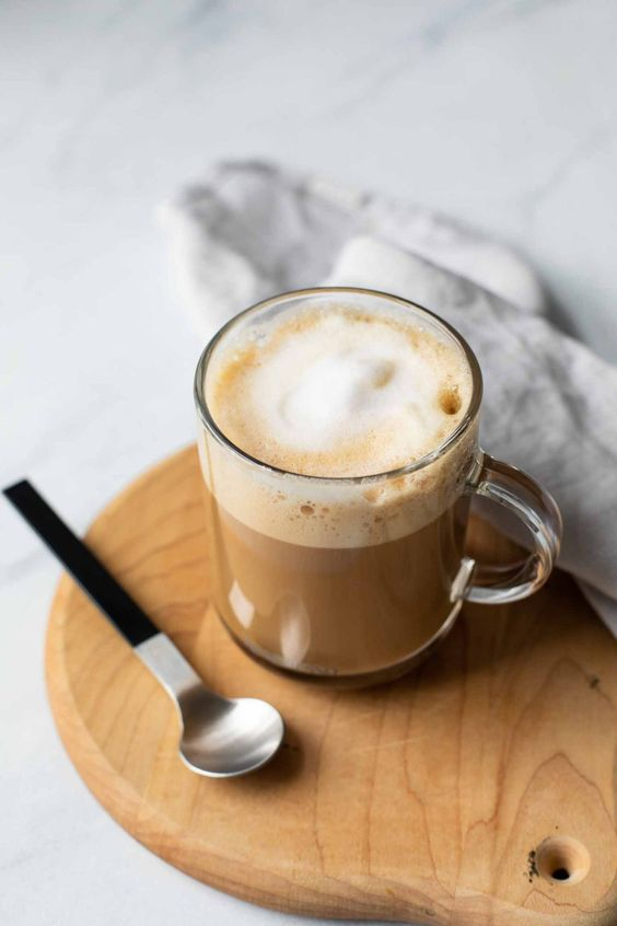 5 Warming Drink Recipes To Help You Survive The Weather